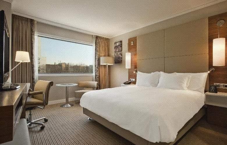 Hilton Barcelona - Room - 1