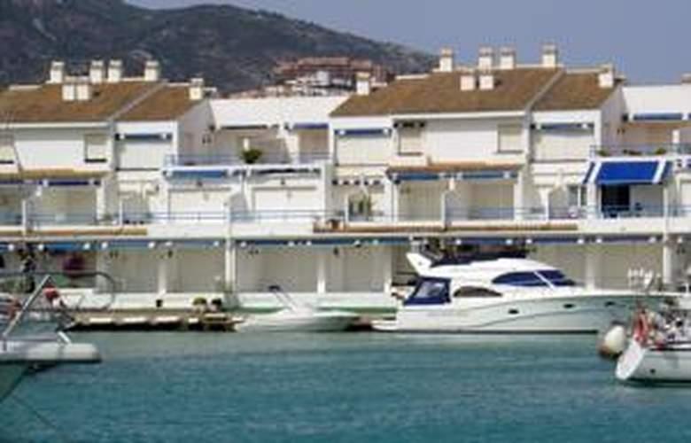 Apartamentos Poblado Marinero 3000 - Hotel - 2
