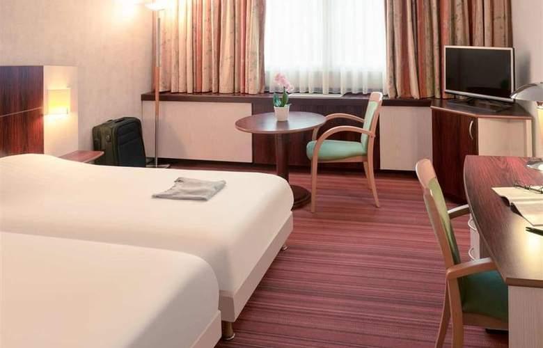 Mercure Besancon Parc Micaud - Room - 47