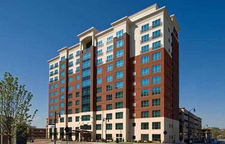 Hampton Inn & Suites National Harbor Alexandria Area - Hotel - 5