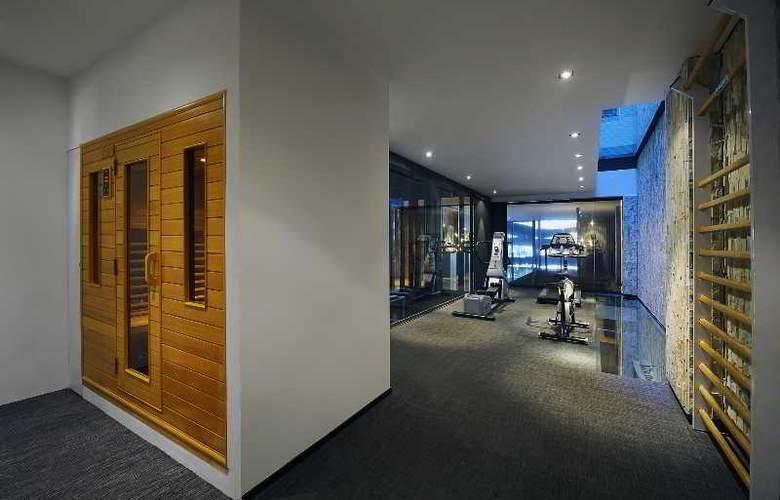 Suites Avenue Barcelona Luxe - Sport - 4