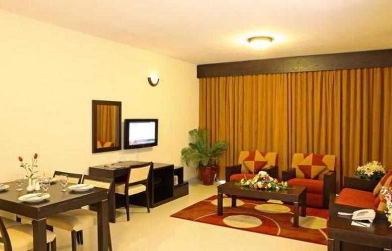 Fortune Apartment - Room - 10