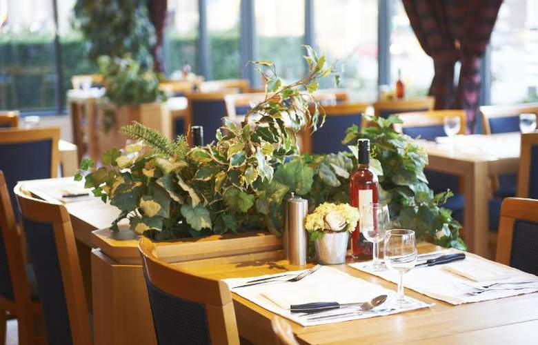 Bastion Hotel Nijmegen - Restaurant - 5
