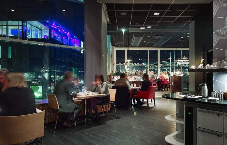 Gothia Towers - Restaurant - 32