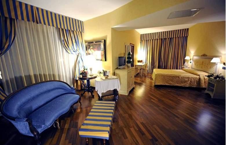 Punta Campanella Resort & Spa - Room - 7
