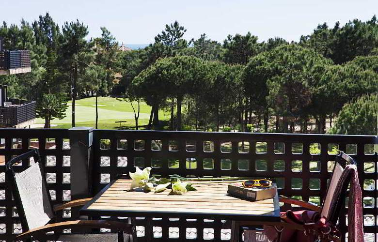 DoubleTree by Hilton Islantilla Beach Golf Resort - Terrace - 44