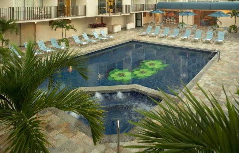 Ohana East - Pool - 4