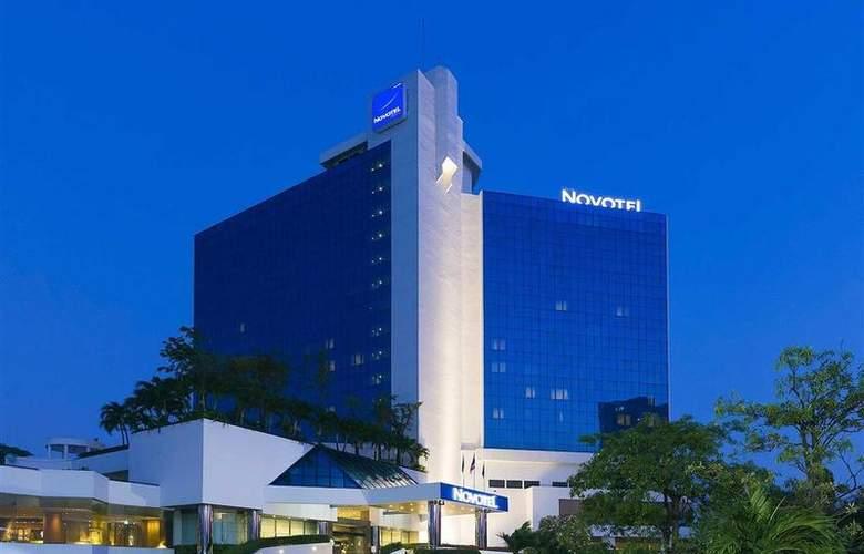 Novotel Bangna Bangkok - Hotel - 39