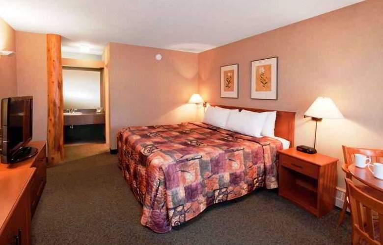 Marmot Lodge - Room - 20