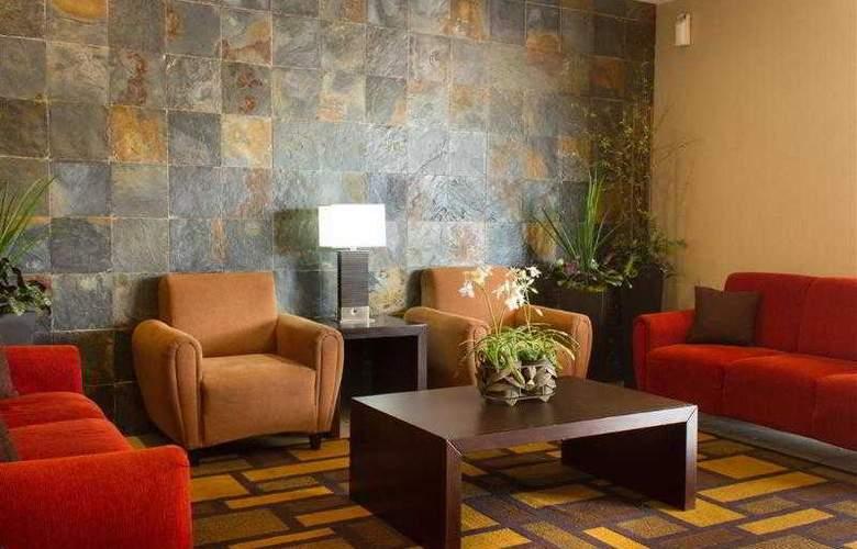 Best Western Monterrey Aeropuerto - Hotel - 41