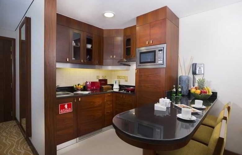 Majlis Grand Mercure Residence - Room - 34