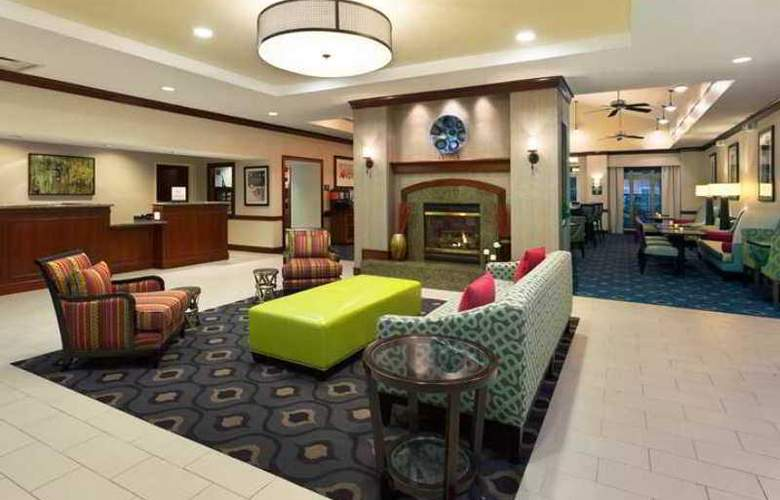 Homewood Suites by Hilton Gainesville - Hotel - 0