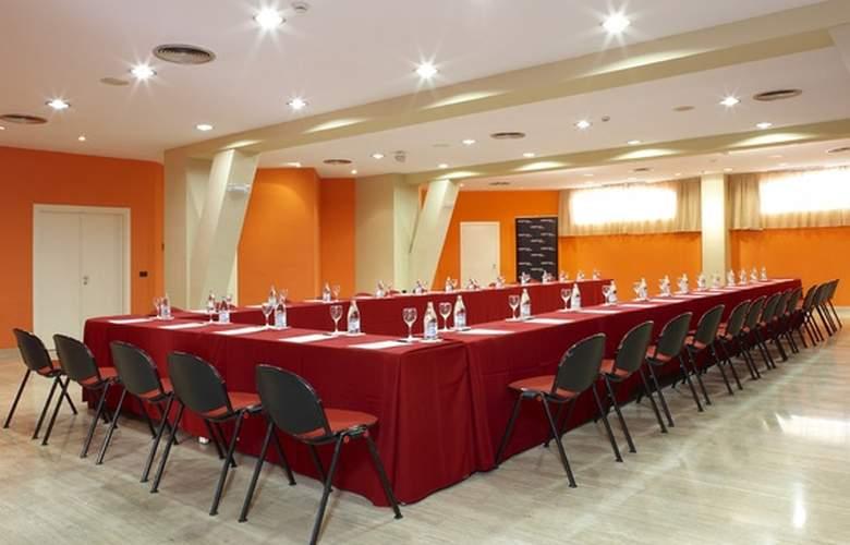 Ilunion Islantilla - Conference - 6