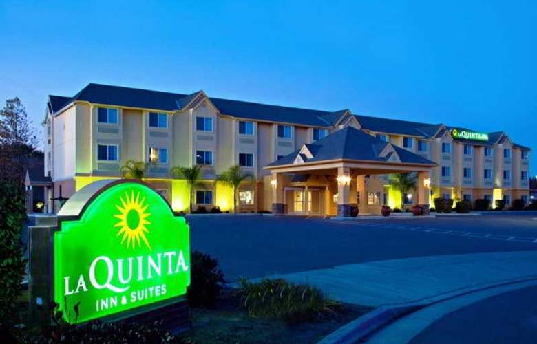 La Quinta Inn And Suites Tulare - Hotel - 0
