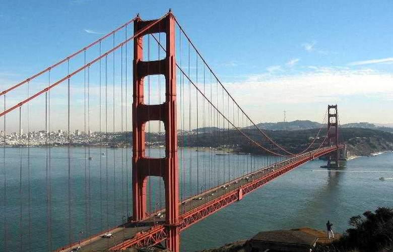 The St. Regis San Francisco - Hotel - 6