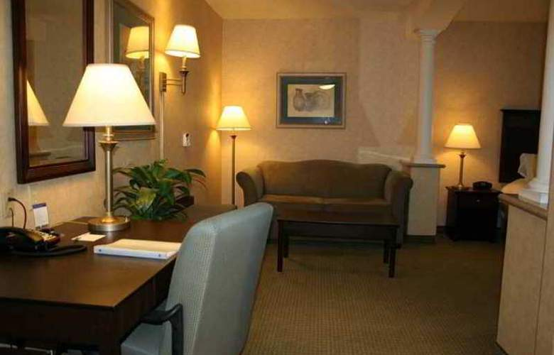 Hampton Inn & Suites Woodland Sacramento Area - Hotel - 3