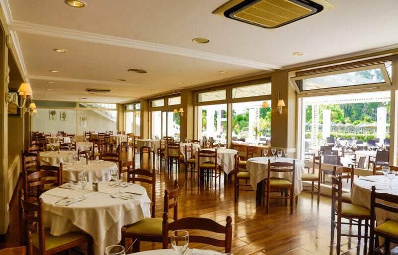 Sol Marbella Estepona Atalaya Park - Restaurant - 38