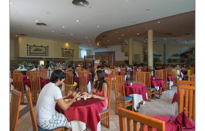 Muthu Playa Varadero - Restaurant - 5