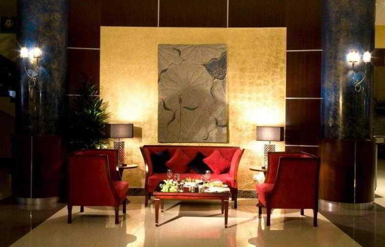 Golden Tulip Al Khobar - Restaurant - 16