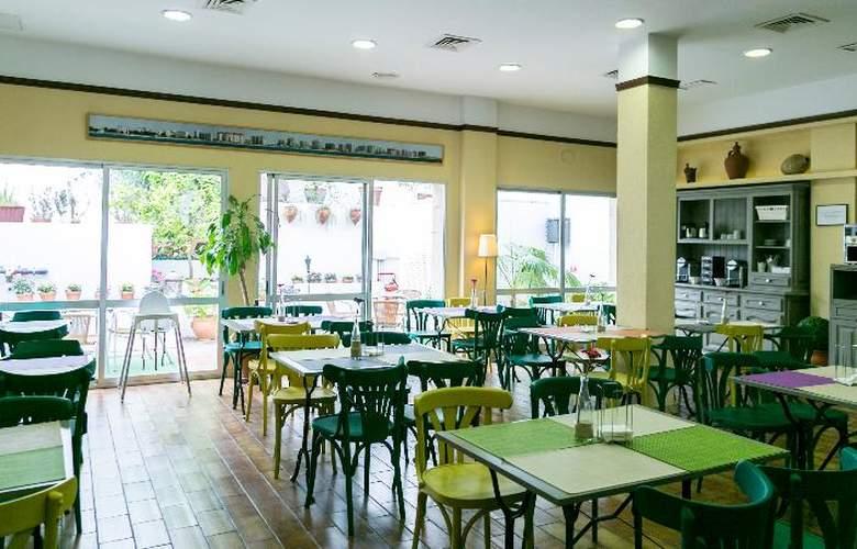 Los Cantaros - Restaurant - 18