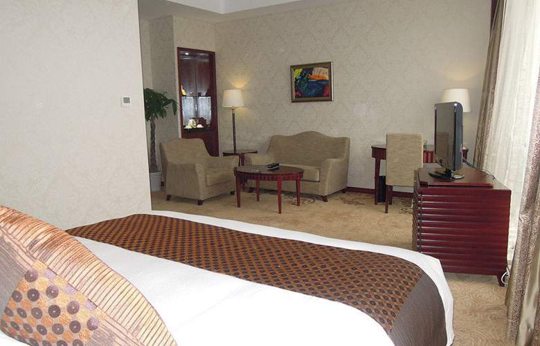 Regal Plaza - Room - 10