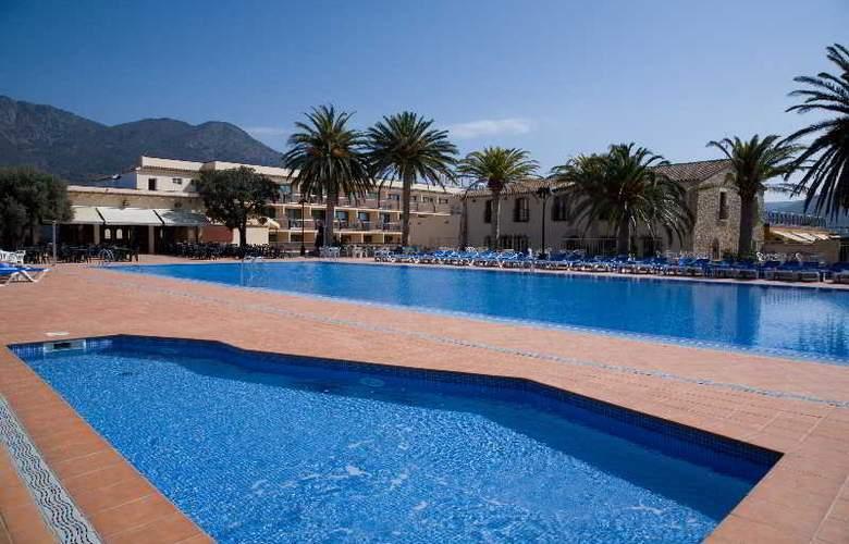 San Carlos - Pool - 4