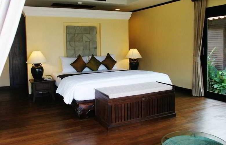 Ranyatavi Resort - Room - 5