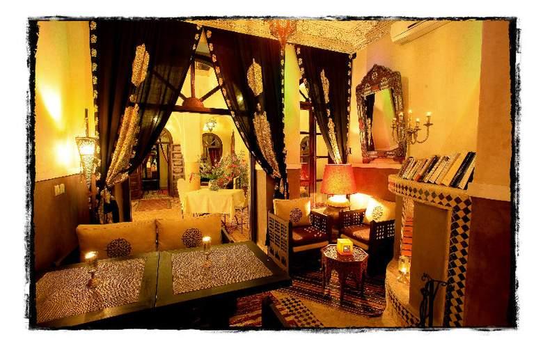 Riad Djemanna - Hotel - 10