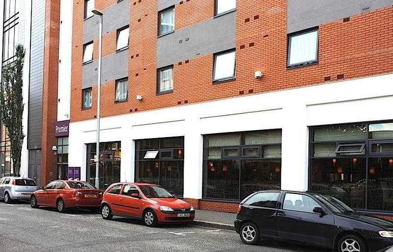 Premier Inn Belfast City Centre Alfred Street - General - 3