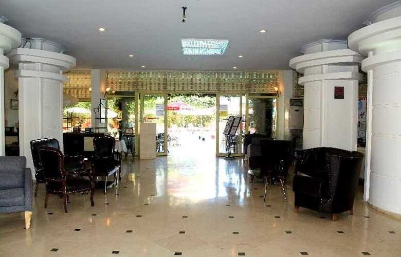 Grand Hotel Faros - General - 10