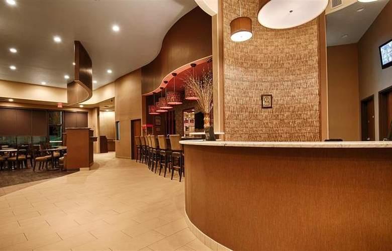 Best Western Plus Atrea Hotel & Suites - General - 44
