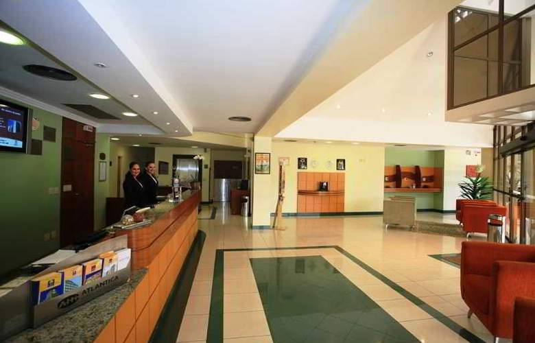 Comfort Hotel Uberlandia - General - 3