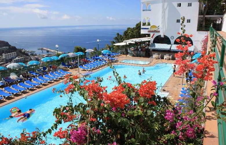 Colina Mar - Hotel - 0