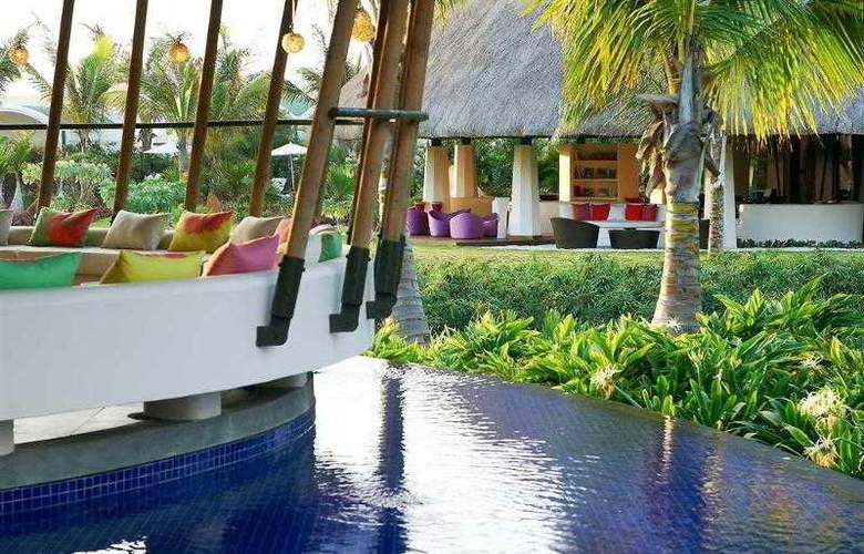 So Sofitel Mauritius - Hotel - 71