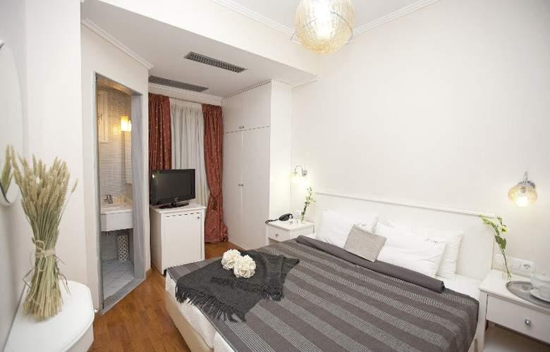 Zaliki Hotel - Room - 21