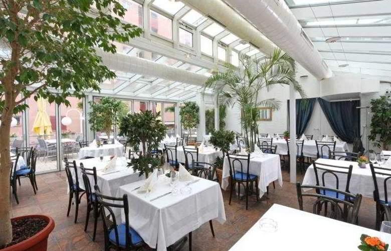 Sommerau Ticino Swiss Quality Hotel - Restaurant - 10
