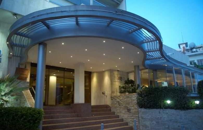 Cleopatra Hotel - Hotel - 0