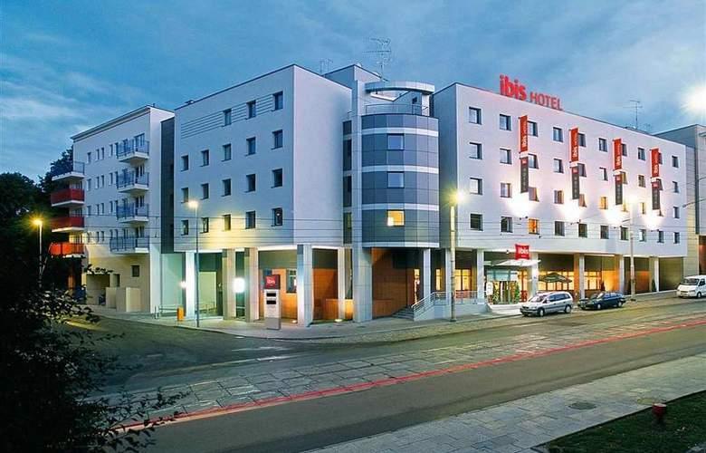 Novotel Szczecin - Hotel - 8