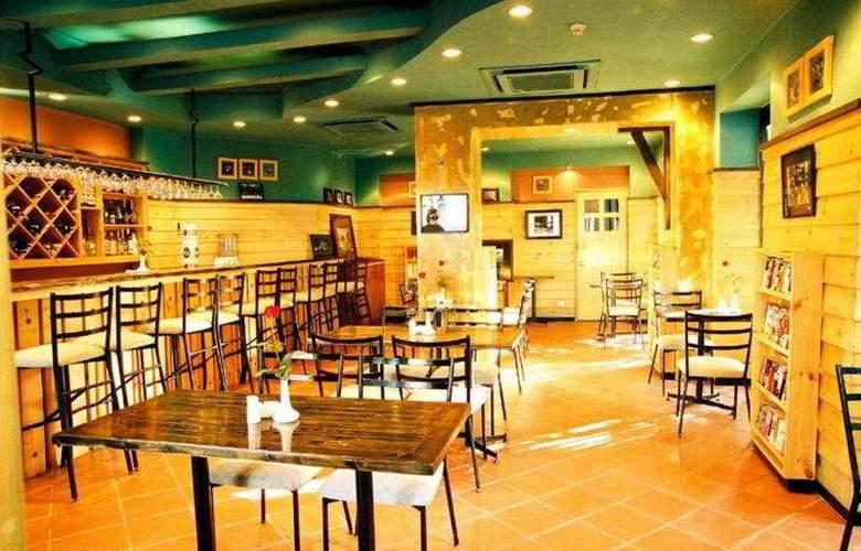 Galaxy Hotel - Restaurant - 8