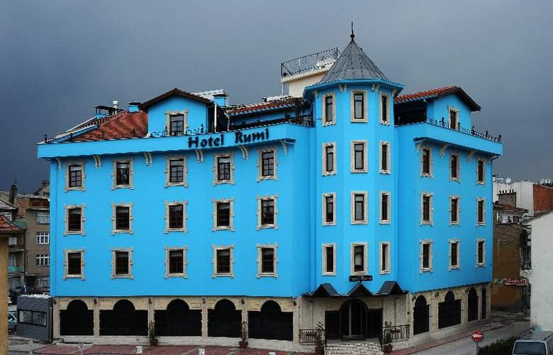 Rumi - Hotel - 0