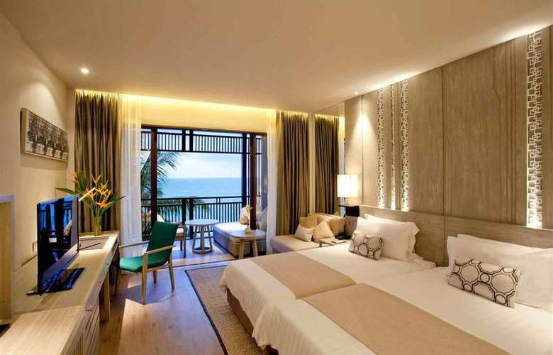 Pullman Phuket Arcadia Naithon Beach - Room - 1