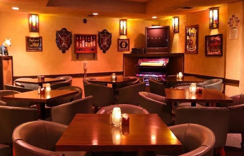Dunes Inn - Sunset - Bar - 33