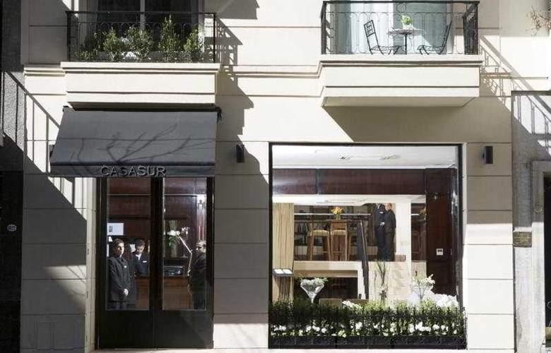 CasaSur Recoleta - Hotel - 0