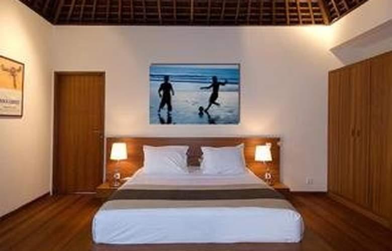 Villa Bali Asri - Room - 3