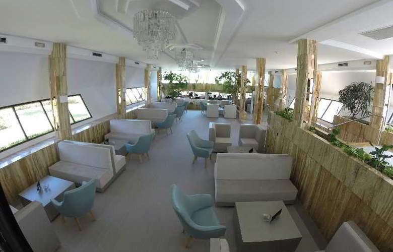 Exagon Park - Bar - 58