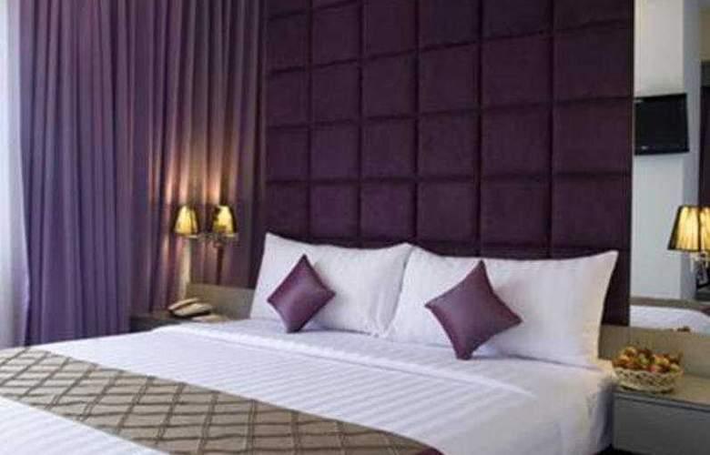 Aston Cengkareng Hotel - Room - 3