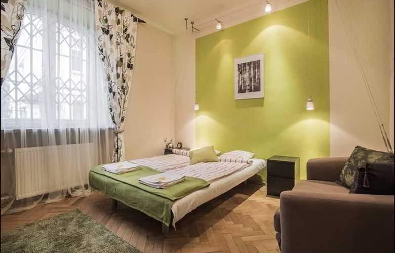 P&O Apartments Miodowa - Room - 10