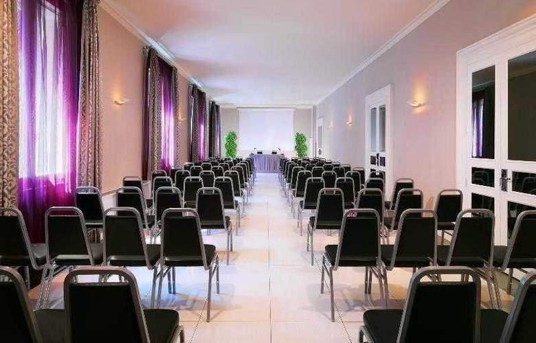 Sheraton Diana Majestic - Hotel - 27