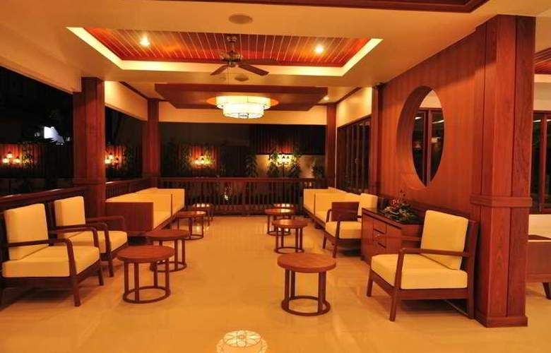 Princess Seaview Resort & Spa - General - 3