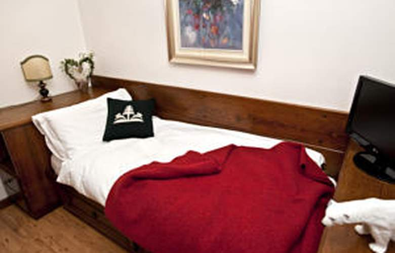 Hotel Panda - Room - 10